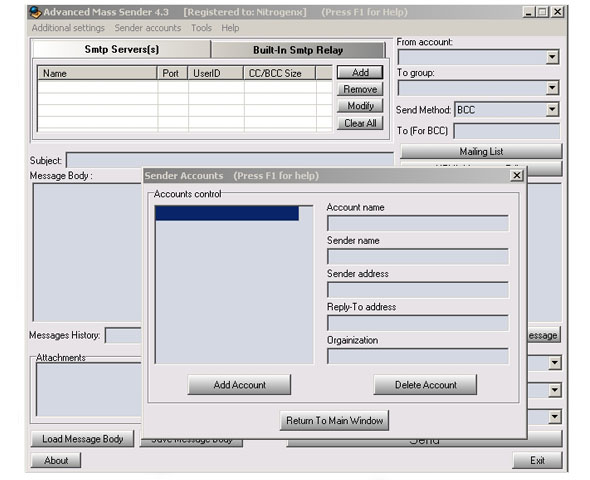Ams is bulk email marketing software. . И 5.0 crack new! - программа для р